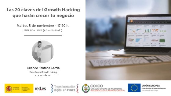 Portada seminario growth hacking