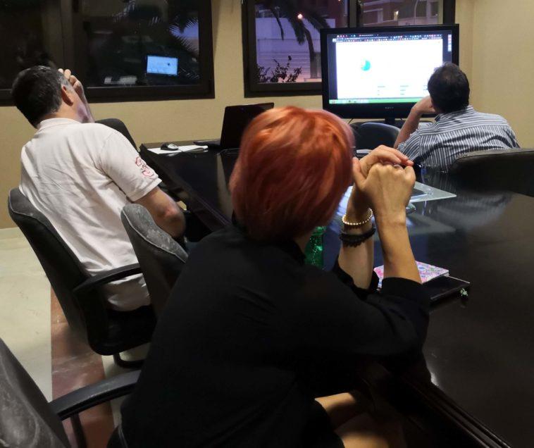 Seminario analítica web
