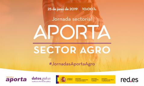 evento open data sector agro