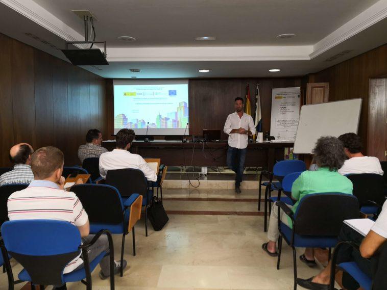Seminario logística y fiscalidad en comercio electrónico