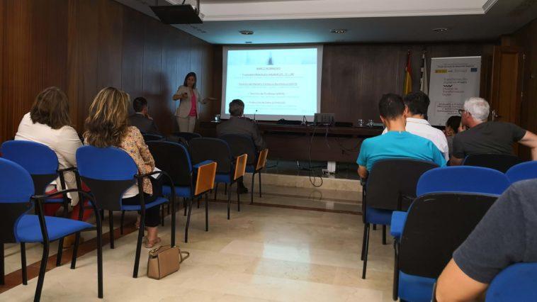 seminario aspectos legales en Internet