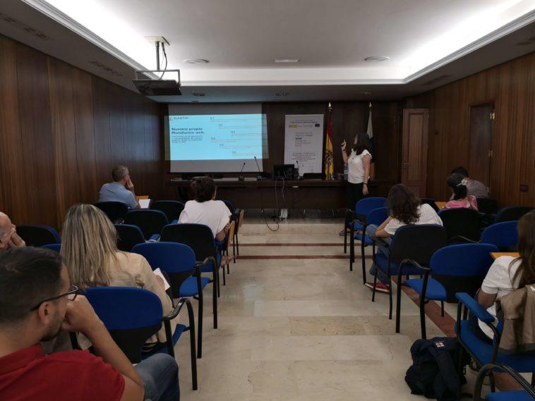 seminario como segmentar en redes sociales