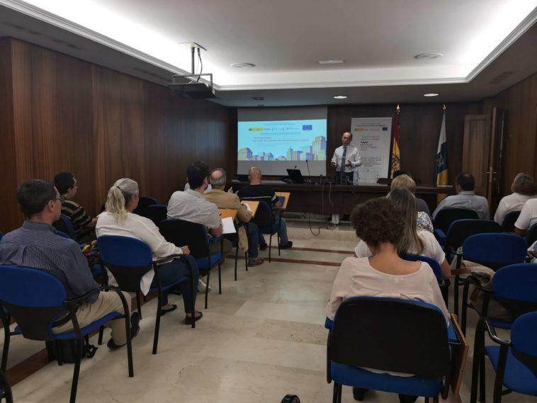 Foto seminario ciberseguridad