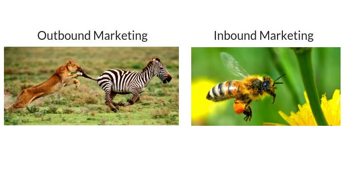 Imagen explicación inbound marketing