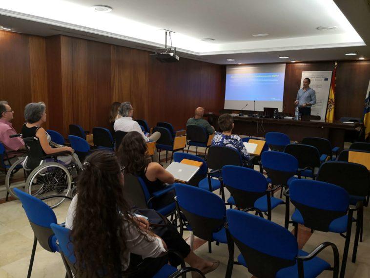 Seminario ayudas públicas a la transformación digital