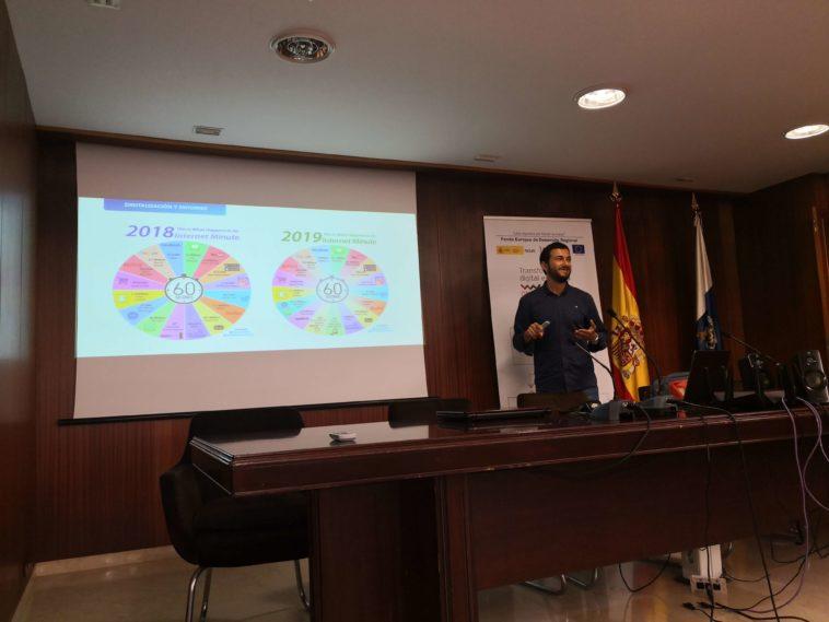 Seminario sobre internacionalización