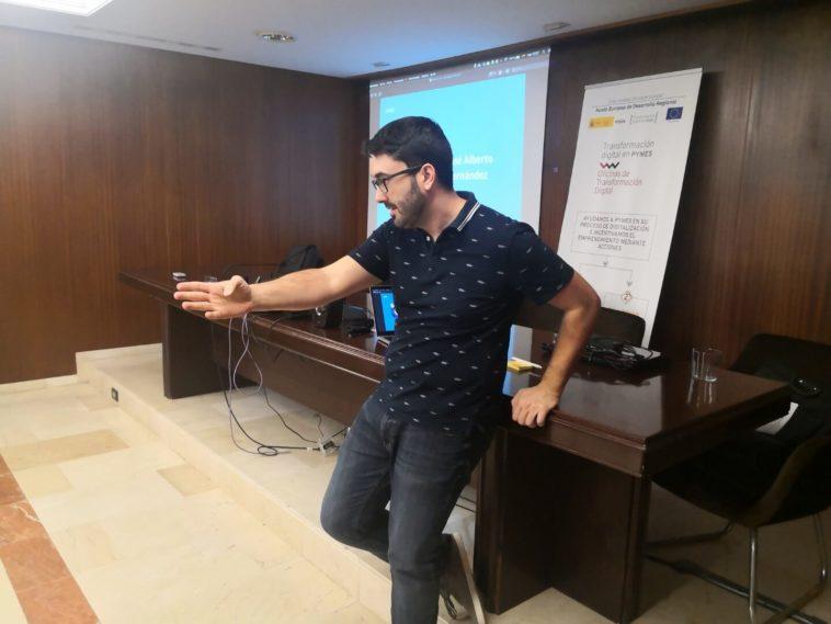 Portada seminario experiencia de usuario
