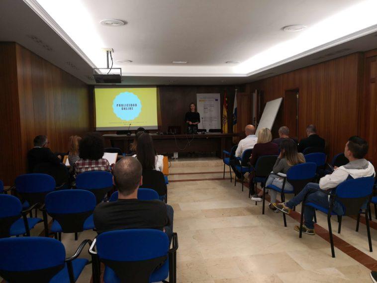 Seminario publicidad online