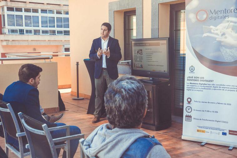 Mentores_Digitales_Manuel Suarez_digitalización de un medio de comunicación