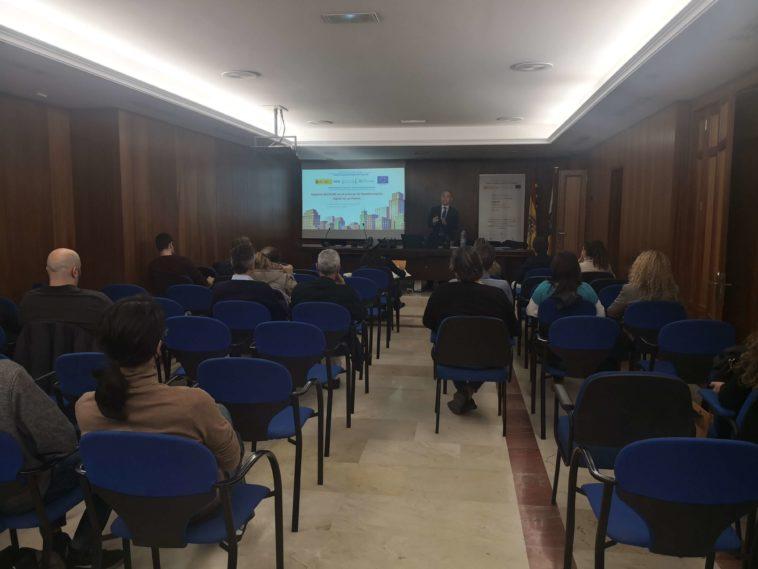 Seminario RGPD Leocadio