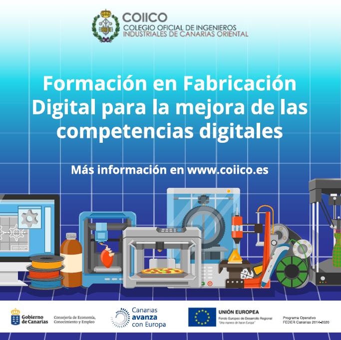 Portada fabricación digital